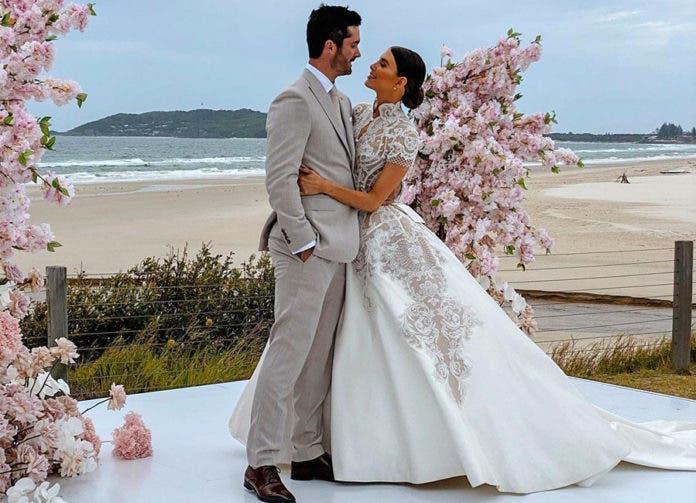 Quetta Gladiators star Ben Cutting marries Erin Holland