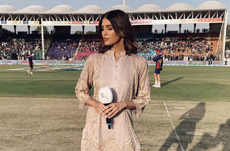 Erin Holland disappointed after not being a part of PSL 6