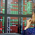 Asian and European markets rise but virus, inflation fears linger