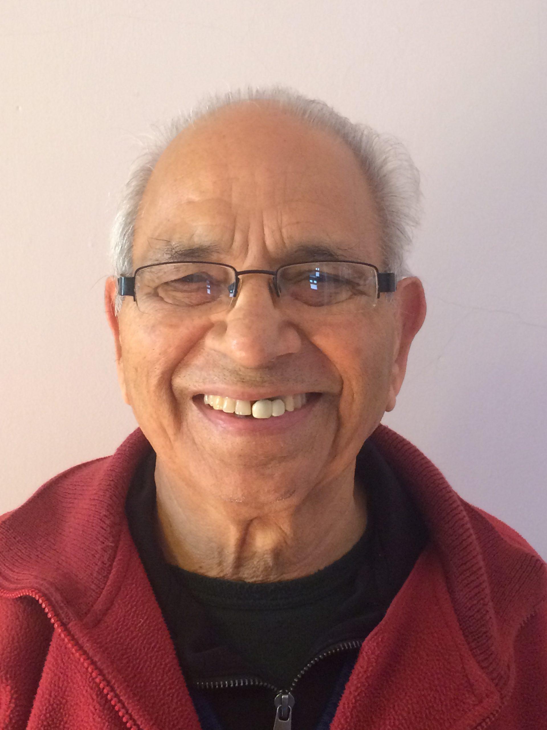 Sushil Parkash Seth 1933-2021