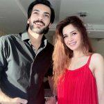 Aima pens lengthy birthday note for Shahbaz Shigri