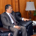 Malaysia wants to further strengthen trade relations with Pakistan: envoy