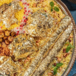 Royal biryani with 24 karats gold launches in Dubai