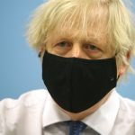Boris Johnson hopeful UK to lift covid restrictions by june