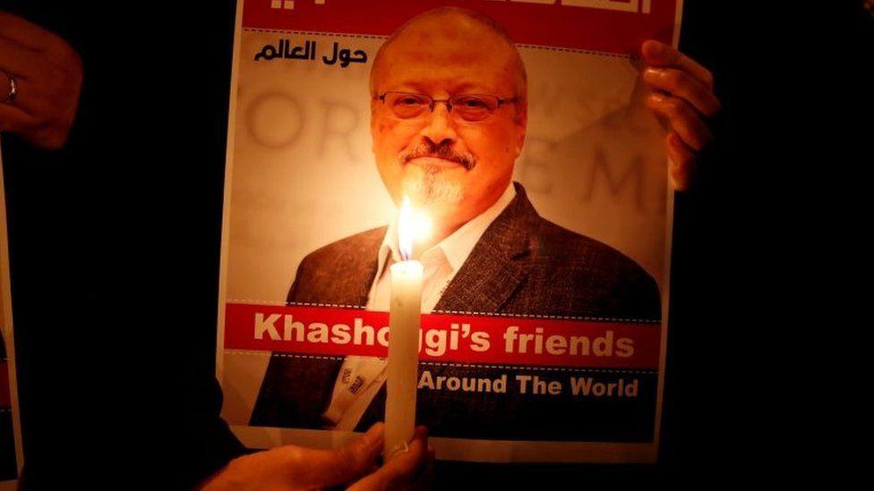 US report likely to blame Mohammed bin Salman for Khashoggi's murder
