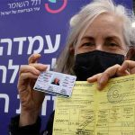 Ticket to ride: Vaccine passports divide world