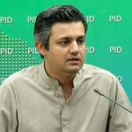 Hammad Azhar assures that Pakistan will not be blacklisted by FATF