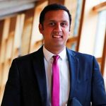 Scottish Labour elects Punjab governor's son as new leader