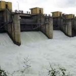 IRSA releases 89,100 cusecs of water from rim stations