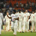 Axar, Ashwin strike as India wrap up Test win inside two days