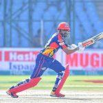 Babar, Clarke sparkle as Karachi Kings down Multan Sultans by seven wickets