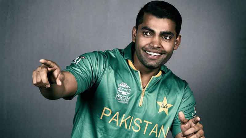 Big relief as CAS reduces Umar Akmal's 18-month ban to one year
