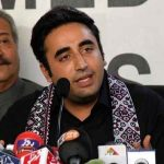 PTI lawmakers, allies in contact with PPP: Bilawal