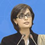 Ehsaas working to improve ecosystem for street hawkers: Dr Nishtar