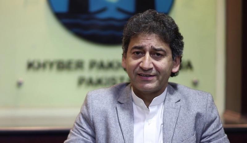 KP Govt committed to establish knowledge-based economy: Atif Khan