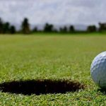 Hamza Shikoh still in limelight in 20th Sindh Amateur Golf Championship