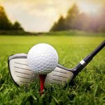 Hamza in command in 20th Sindh Amateur Golf Championship