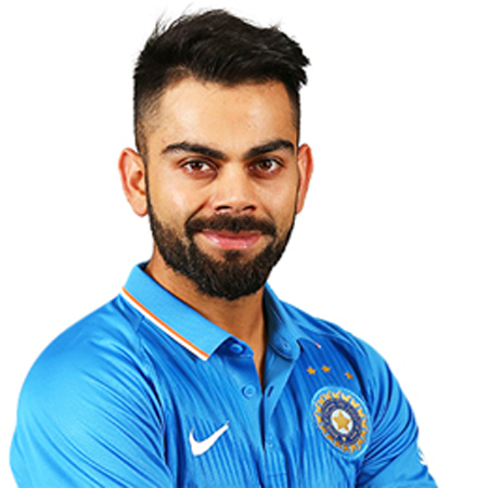 Indian captain Virat Kohli says he suffered from depression