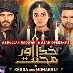 'Khuda Aur Mohabbat' claims top three spots on YouTube's top trends