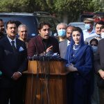 PDM turns political field upside down in Senate polls: Bilawal