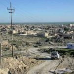 Once ravaged by IS, Iraq's Sinjar caught in new tug-of-war