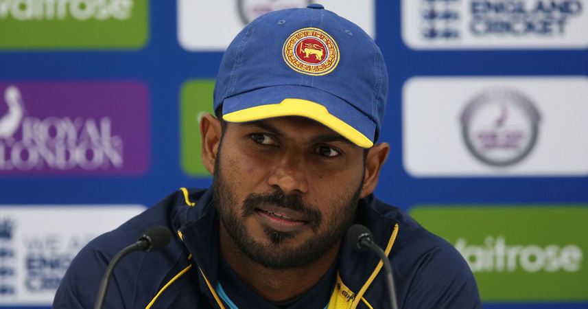 Sri Lanka's Upul Tharanga retires from international cricket
