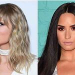Taylor Swift and Demi Lovato welcome Equality Act vote