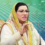 PTI mulling to move high court against ECP NA-75 decision: Firdous