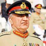 COAS, Qatari commander discuss enhanced defence cooperation