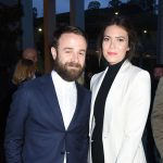 Mandy gives birth, welcomes her first baby with Taylor Goldsmith