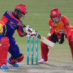 Islamabad United stun Karachi Kings by five wickets