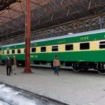 Istanbul-Islamabad freight train to resume operations from 4th March