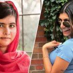Malala Yousafzai ridiculed for calling Mia Khalifa her 'bestie'
