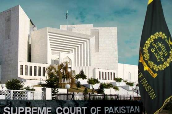 ECP is empowered to take all measures curb corruption: SC