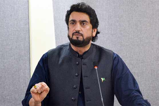 Senate Elections: Shehryar Afridi's vote goes to waste, requests revote