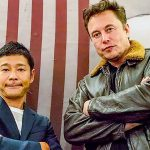 Japanese billionaire seeks 'crew' for trip to the moon with SpaceX