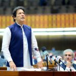 PM Imran receive vote of confidence from NA