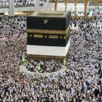 Covid-19 vaccination a must for 2021 Hajj: Saudi ministry