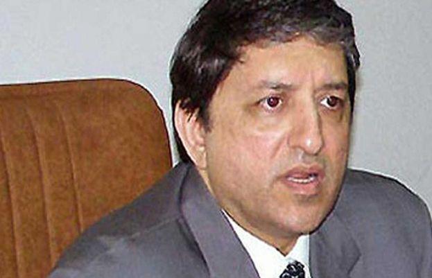 Deputy Chairman Senate Saleem Mandviwalla to be indicted by AC