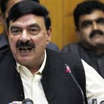 Security forces have given their lives to eradicate terrorism, Sheikh Rashid