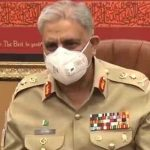 Khalilzad, Miller discuss Afghan peace process with Gen Bajwa