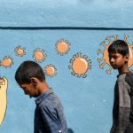 Covid-19 disruptions killed 228,000 children in South Asia