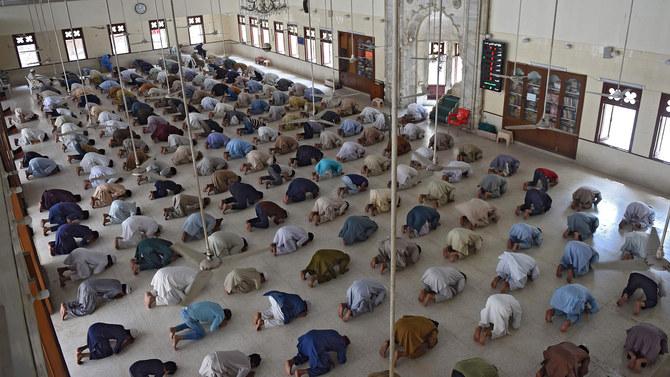 Mosques ramadan