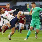 Bale double helps Tottenham crush Burnley in Premier League