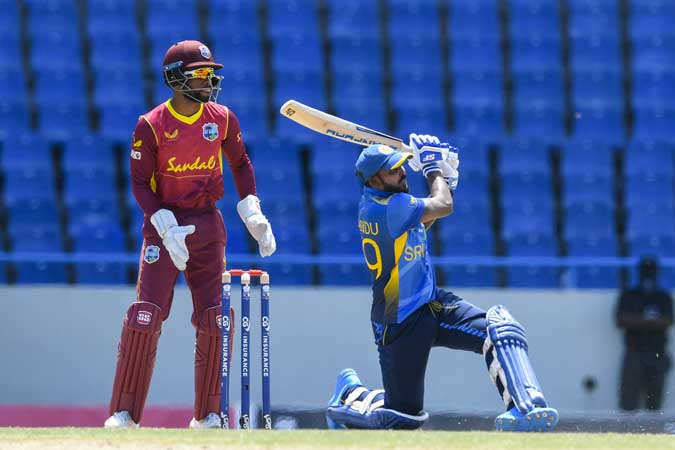Darren Bravo century steers West Indies to Sri Lanka ODI series sweep