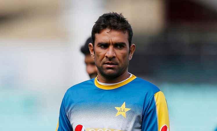 Iftikhar Ahmed hopeful of playing productive role for Islamabad United