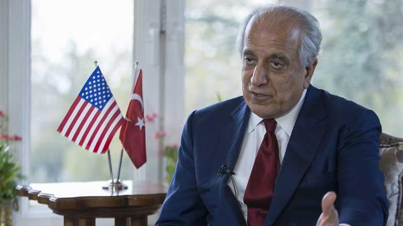 Blinken offers plan to bolster Afghan peace process