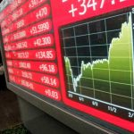 Asian shares come off one-month lows; eyes on US payrolls