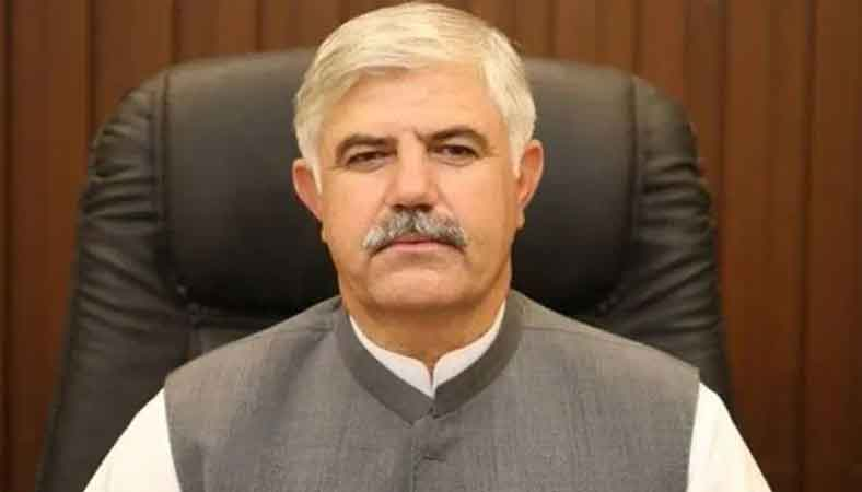 KP CM directs launching of Kisan Card within next two months