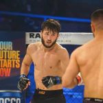 Mixed Martial Arts — Swedes go pro to keep fighting careers going